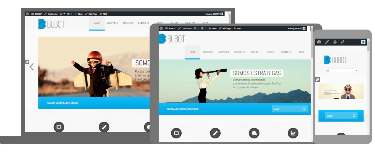 bubot-web-responsiva