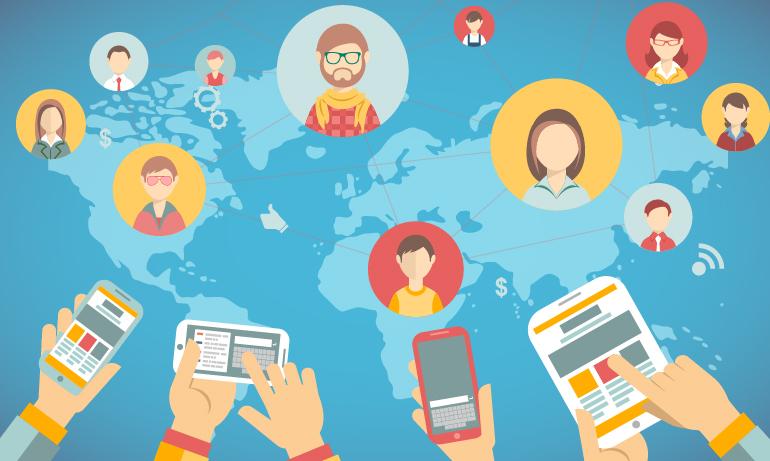 Las tres métricas para redes sociales que deberías abrazar