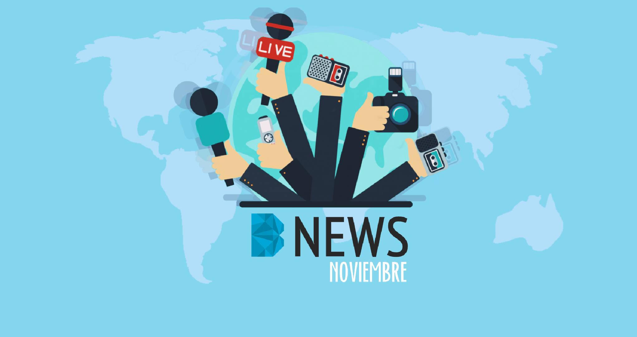 BNEWS Noviembre 2017