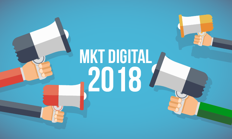 Analizamos la 7 tendencias que cambiarán el mundo del Marketing Digital en 2018