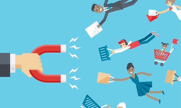 Nuevas estrategias de marketing digital para fidelizar clientes