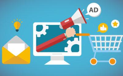 Marketing Digital BUBOT