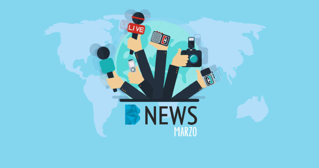 BNEWS Marzo