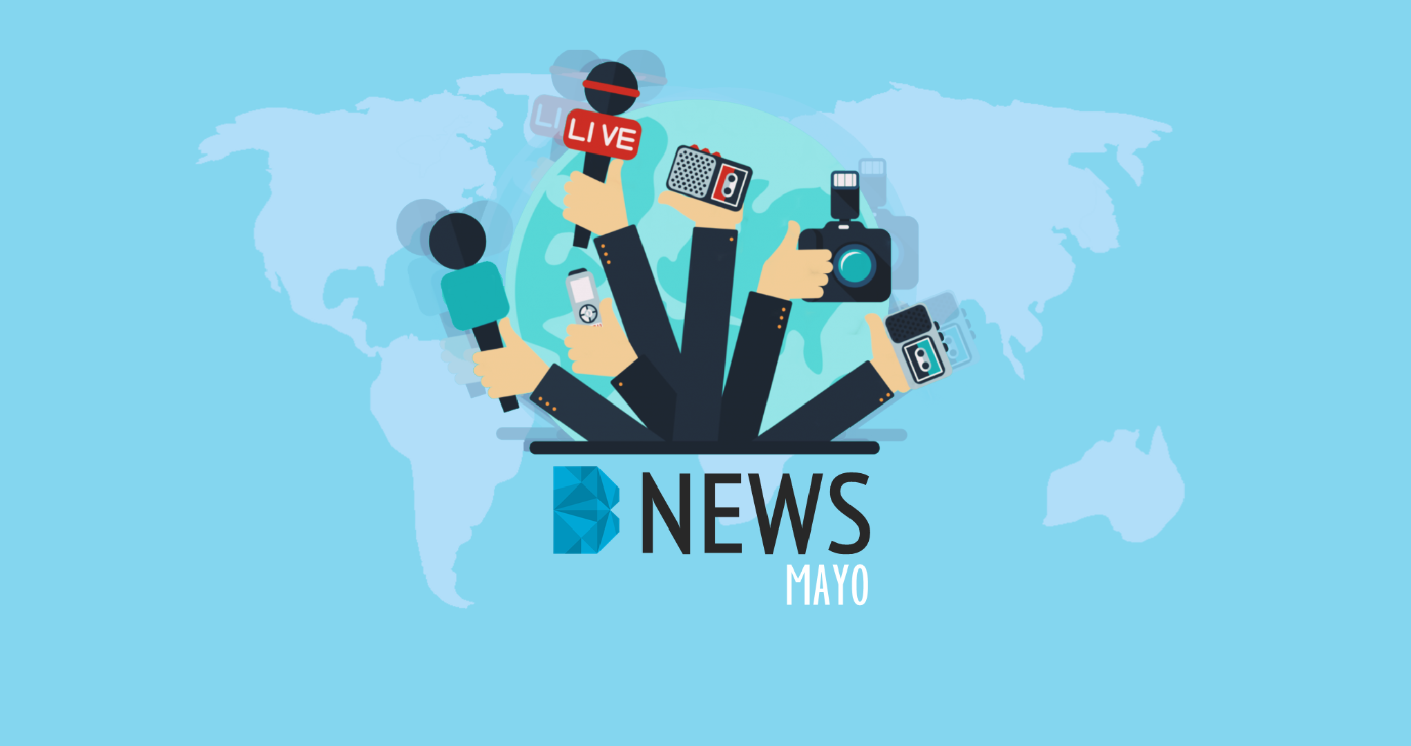 BNEWS- Novedades Marketing Digital Mayo 2019