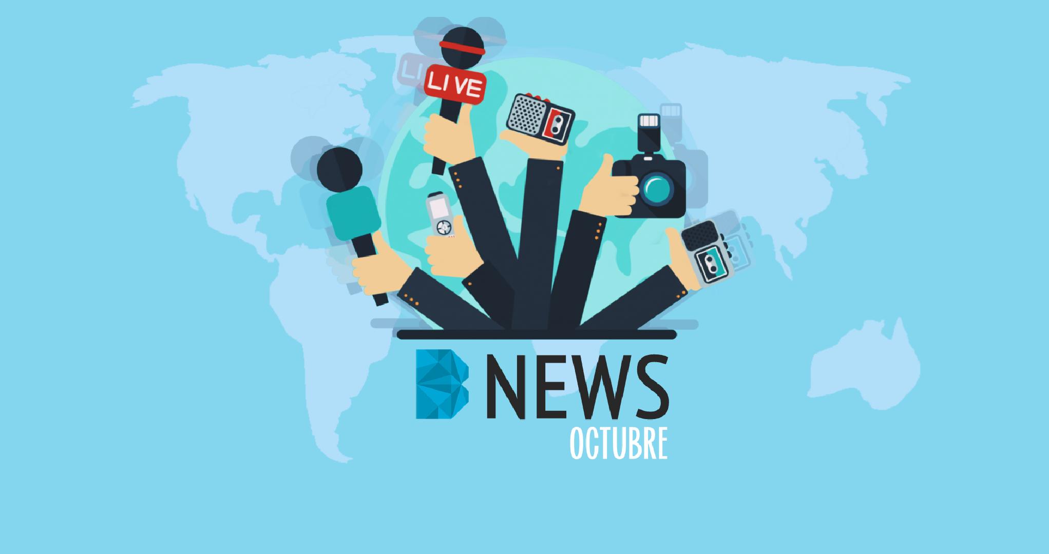 BNEWS Octubre 2018