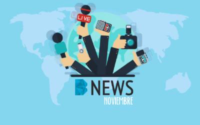 BNEWS Noviembre 2018