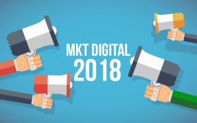 Analizamos la 7 tendencias que cambiarán el mundo del Marketing Digital en 2018