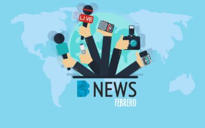 BNEWS Febrero 2020