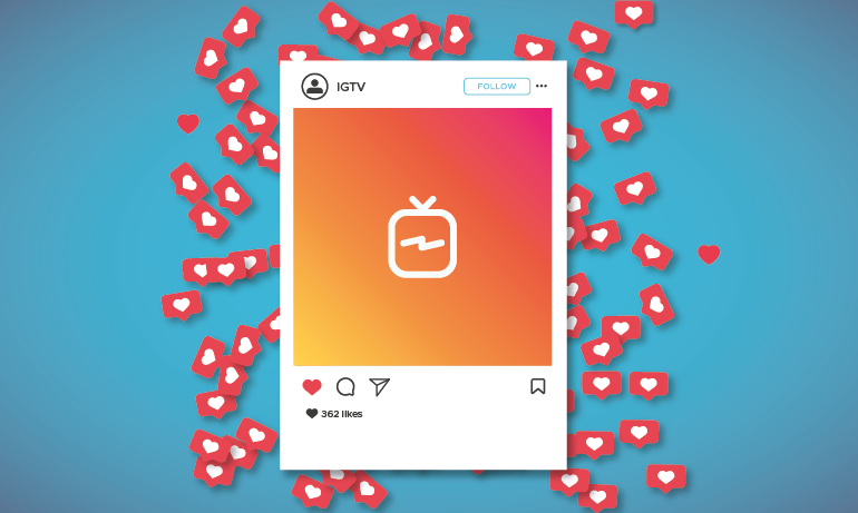 Cómo integrar Instagram TV en tu estrategia de marketing digital