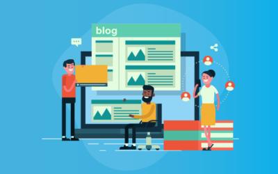 ¿Por qué un blog corporativo es imprescindible en toda estrategia de marketing online?
