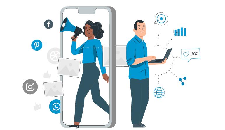 Canales de marketing que conseguirán que aumenten tus ventas